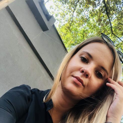 Gosia91 Kobieta Aleksandrów Łódzki -