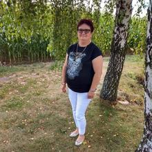 Aga450 kobieta Gniewkowo -