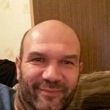 Stefanisko mężczyzna Zambrów -