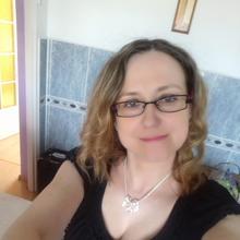 Wloszka75 kobieta Czarna Dąbrówka -