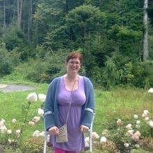 krysieczka kobieta Nowy Sącz -  Najwazniejsze jest niewidzialne dla oczu