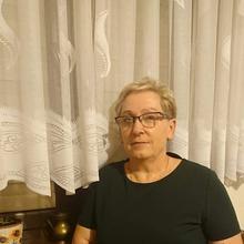 Jagoda2 kobieta Toruń -  Kochaj aby żyć