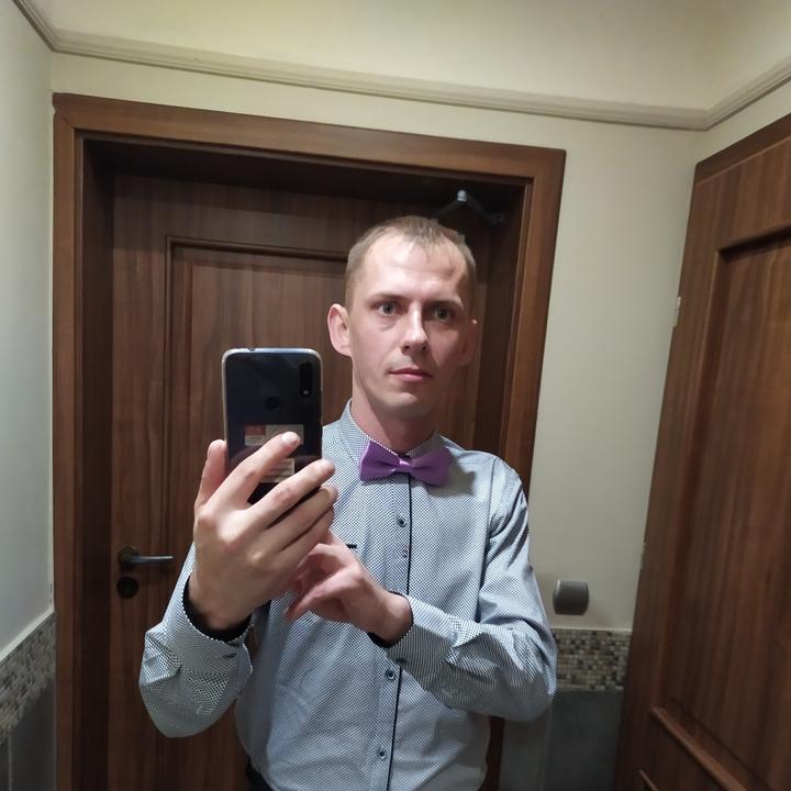 bartekb2 Mężczyzna Oleśnica -