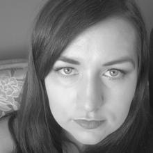darkness88 kobieta Trzebinia -  połamane kwiaty żyją samotnie