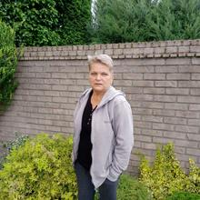 Marta7591 kobieta Kutno -  rozważna i romantyczna