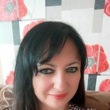 Afrodyta789 kobieta Poddębice -  miłość ,szacunek,wierność