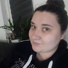 MegiMargaret kobieta Siemianowice Śląskie -