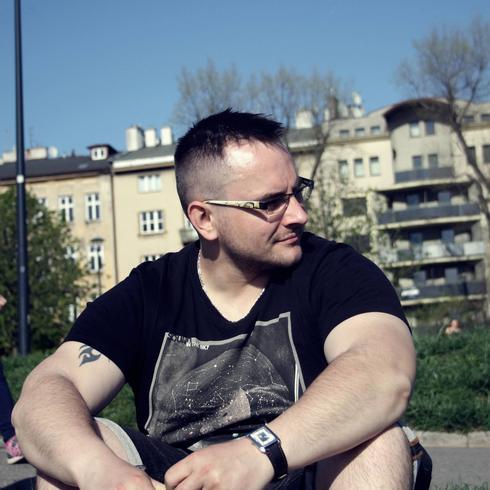 DawidCz88 Mężczyzna Dąbrowa Górnicza -