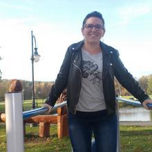 brenda2012o2pl kobieta Lidzbark -  Jestem jaka jestem i się nie zmienię:)
