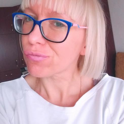 Ewelka78 Kobieta Starogard Gdański - Życie pisze najlepsze scenariusze