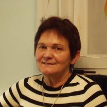 Czeslawa1949 kobieta Gubin -  Dbajcie o siebie i o innych