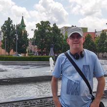 Piotr567 mężczyzna Mielec -