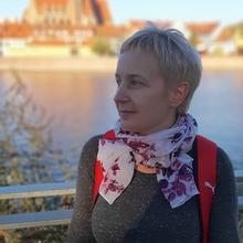 monimate666 kobieta Konstantynów Łódzki -  Do odważnych świat należy !