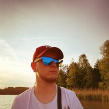 Dafciooo mężczyzna Mysłowice -  Trzeba mieć dystans do życia