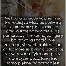 Miamips mężczyzna Kielce -  Wierz w siebie wiara czyni cuda