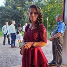Aga5321 kobieta Sokołów Podlaski -