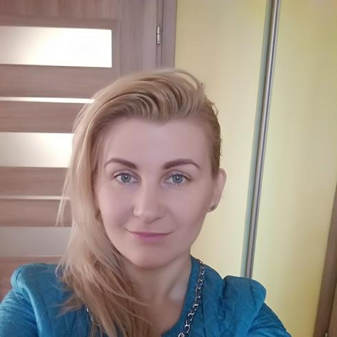 Kasia34l Kobieta Radzymin -
