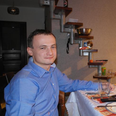 zdjęcie Leon8, Tomaszów Lubelski, lubelskie
