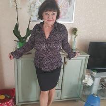 MilaCzarnulka kobieta Zgierz -