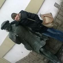 paulai2 kobieta Warszawa -  Warto poznawać nowych ludzi :)