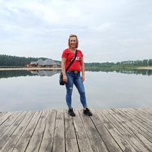 Bogna88 kobieta Jarosław -  NEVER FORGET TO  BE YOURSELF  !