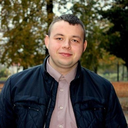 lb1995 Mężczyzna Przecław -
