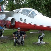 """kakadz89 mężczyzna Włocławek -  """"Live to fly! Fly to live! Do or die!"""""""