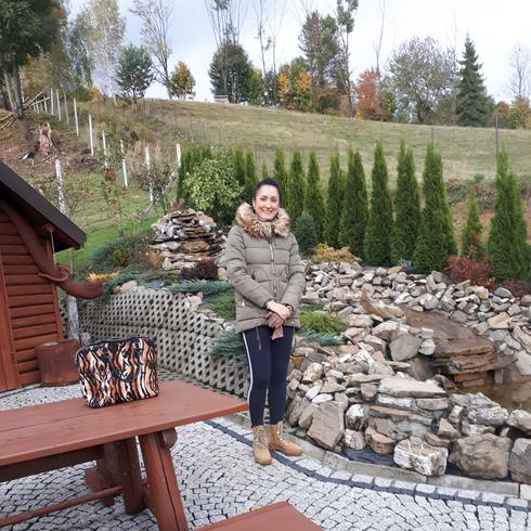 KOLODZIEJ37 Kobieta Biłgoraj - Miła, wrażliwa i spokojna dziewczyna