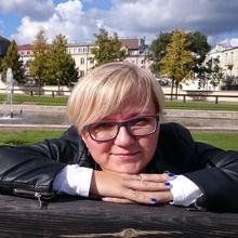 Mart0szka kobieta Biała Podlaska -