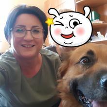 justyna44 kobieta Siemianowice Śląskie -  żyje tu i teraz