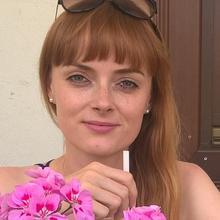Daffodila kobieta Lubin -