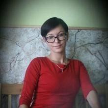 SweetMarcys kobieta Śmigiel -