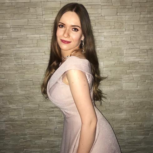 xMalgorzatax Kobieta Cieszyn -