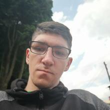 Zieleniaczek94 mężczyzna Raszyn -