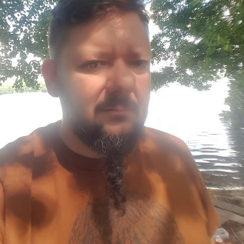 ArtekBombelek Mężczyzna Wołomin - carpe diem