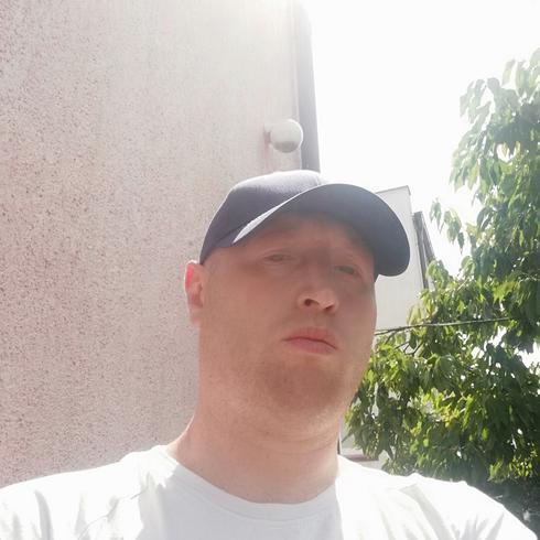 Marcin82q Mężczyzna Starogard Gdański - Co cię nie zabije to cię wzmocni