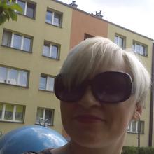 kAROLA35R kobieta Siemianowice Śląskie -  ...w oczach tkwi siła duszy...