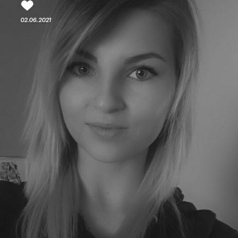 Kasia9494 Kobieta Mikołów -
