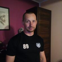 danifachowiec21 mężczyzna Rypin -