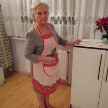 Ogrodniczka41 kobieta Kębłowo -