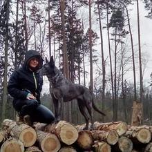 AgnieszkaAK kobieta Szczytno -  Natura horret vacuum
