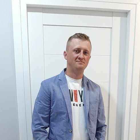Krzysiek891 Mężczyzna Aleksandrów Kujawski -