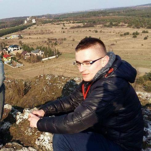 zdjęcie Hubert1995A, Wola Jedlińska, łódzkie