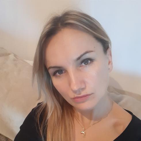 zlotowlosa Kobieta Białystok -