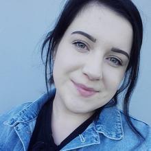 Angelika97 kobieta Rogoźno -