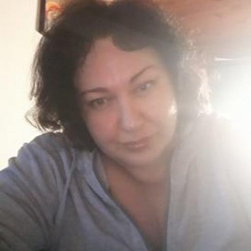 Do1212 Kobieta Kobyłka - Wrazliwość, odwaga :)