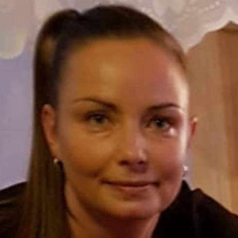 Ania37 Kobieta Bytom Odrzański - Nigdy się nie poddawaj.