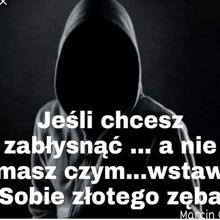 bulik82 mężczyzna Ruda Śląska -  Być sobą, nie zmieniać się dla nikogo..
