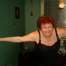 fajnababka57 kobieta Piotrków Trybunalski -  Jestem szalona?,a może nie?,któż to wie?