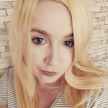 blondyneczka kobieta Lubartów -